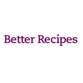 Better Recipes Social Profile