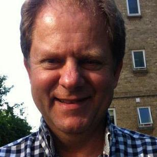 Henrik Skytte N.