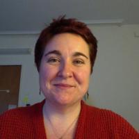 Sara Kelley-Mudie | Social Profile