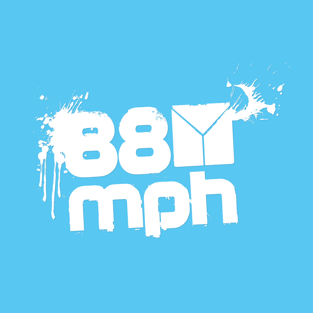 88mph Seed Fund Social Profile