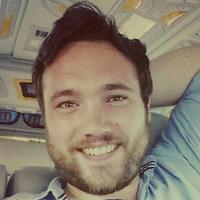 Doug McKerson | Social Profile