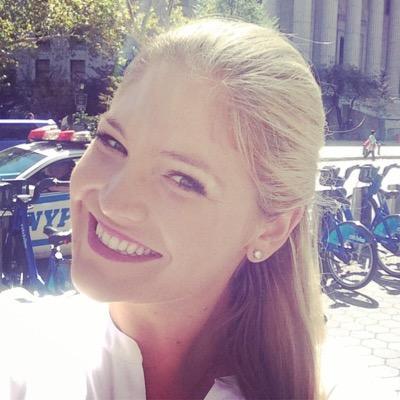 Grace Mills | Social Profile
