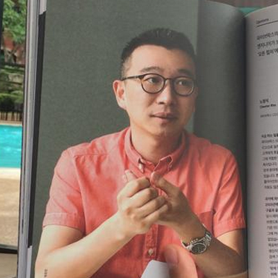 Chester Jungseok Roh   Social Profile