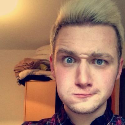 Niall Durrant | Social Profile