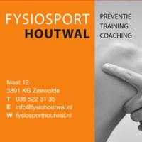 HoutwalSport