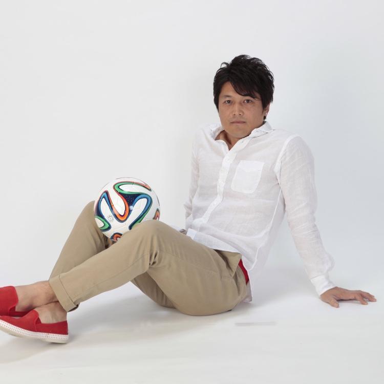 増田 忠俊 Social Profile
