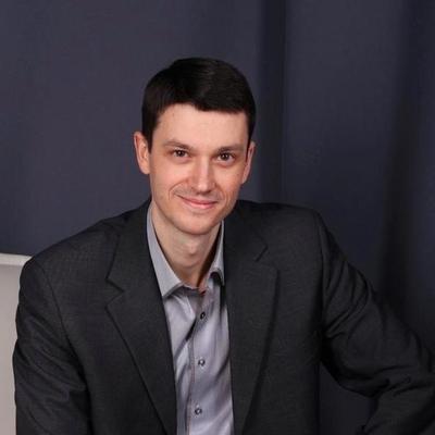 Александр Харитонов (@AlexHarritonov)
