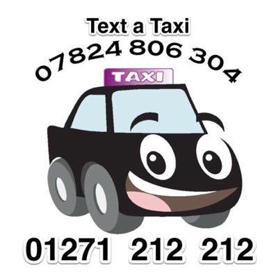 Taxi-Anne Barnstaple | Social Profile