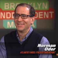 Norman Oder | Social Profile