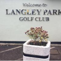 Langley Park GC | Social Profile