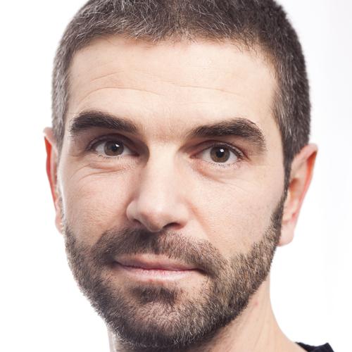 Loïc Haÿ Social Profile