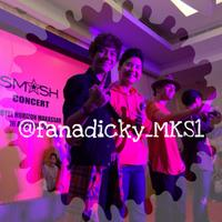Fanadicky Makassar | Social Profile