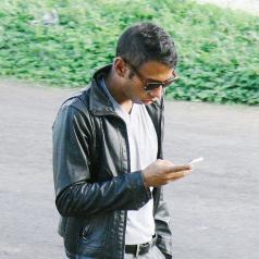 Adelso Gomez Δ | Social Profile