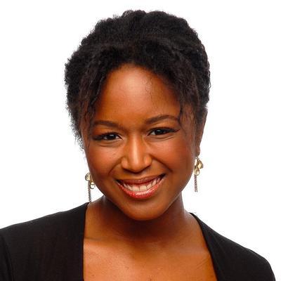 Nikki R. Thomas   Social Profile