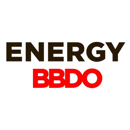 Energy BBDO Social Profile