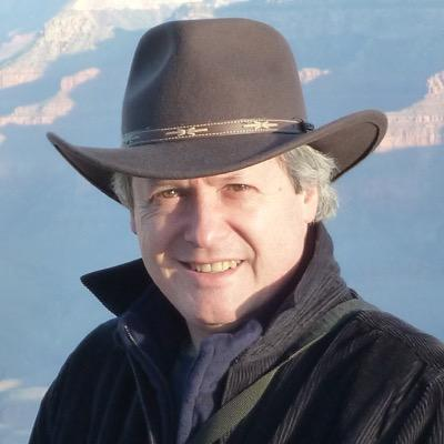 Graham Richards   Social Profile