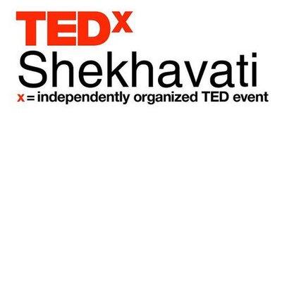 TEDx Shekhavati | Social Profile