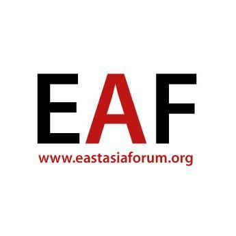 East Asia Forum Social Profile