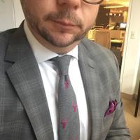 Adam Lavelle | Social Profile