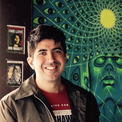 Madhur Ramani | Social Profile