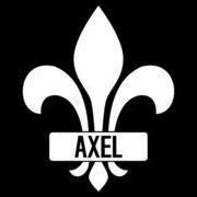 AXEL Social Profile