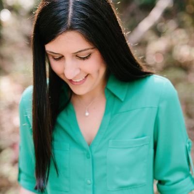 Megan Van Aken | Social Profile