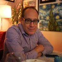 Mark Fish | Social Profile