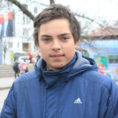 Ignat Bogdanov  (@IgnatBogdanov13)