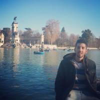 Pedro V. Llorente | Social Profile