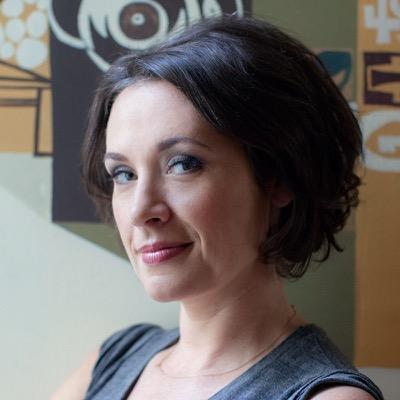 Sarah Lacy Social Profile
