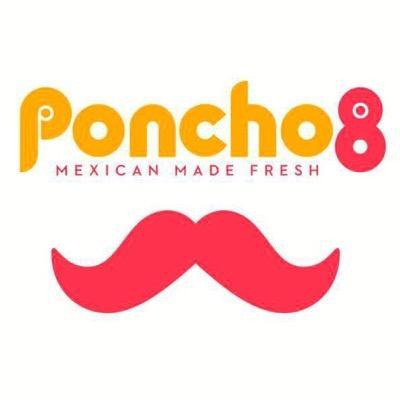 Poncho8 Social Profile