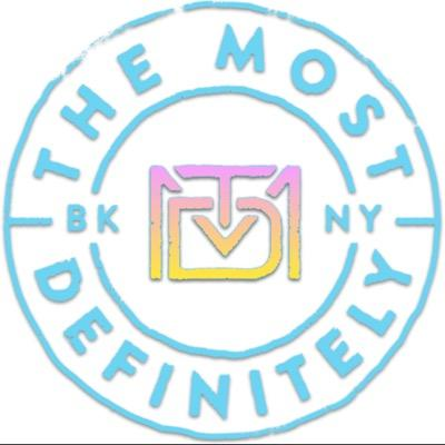 The Most Definitely | Social Profile