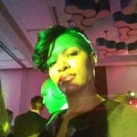 Keysha Dorch | Social Profile