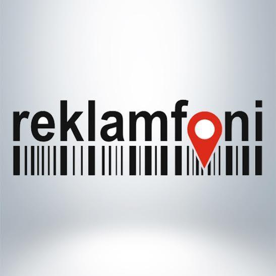 Reklamfoni  Twitter Hesabı Profil Fotoğrafı