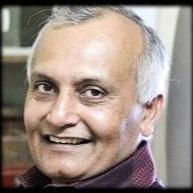Sanjay D Shukl
