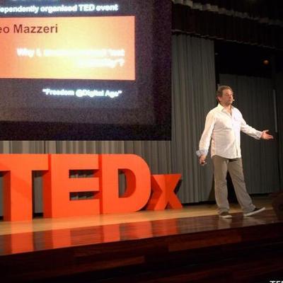 matteo mazzeri | Social Profile
