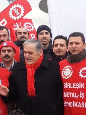 Süleyman Çelebi  Twitter Hesabı Profil Fotoğrafı