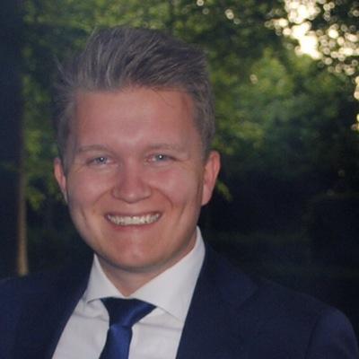 Mattijs | Social Profile