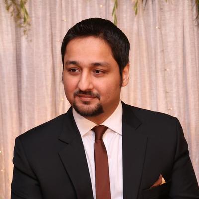 Qasim Javed   Social Profile