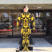 徳井義実 | Social Profile