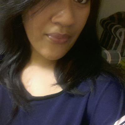 Gwendolyn Vanessa | Social Profile