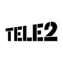 Photo of Tele2Latvia's Twitter profile avatar