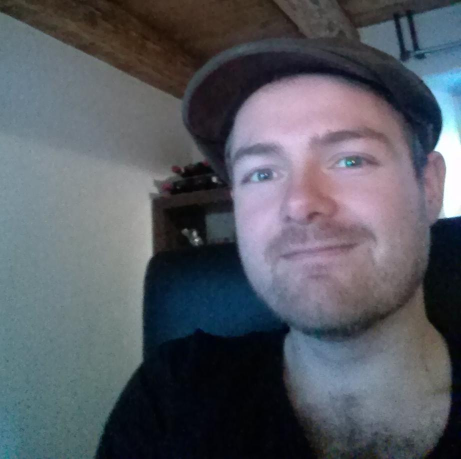 Rasmus Fjord