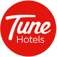 Tune Hotels UK | Social Profile
