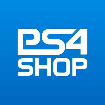 PS4 Shop | Social Profile