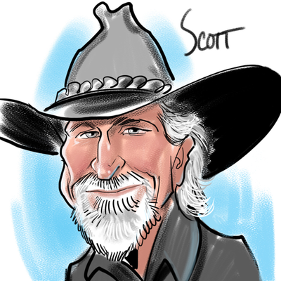 Scott Stuart | Social Profile