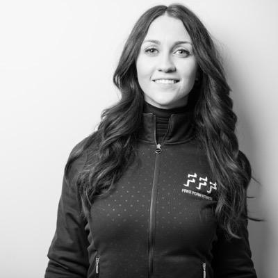 Ashley Lawrie | Social Profile