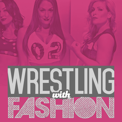 WrestlingWithFashion | Social Profile