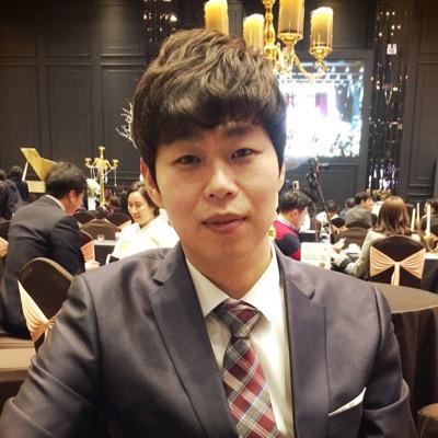 Dongho Yeo