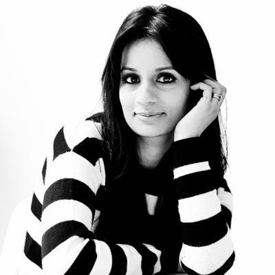 Sonali Shah 📺📻